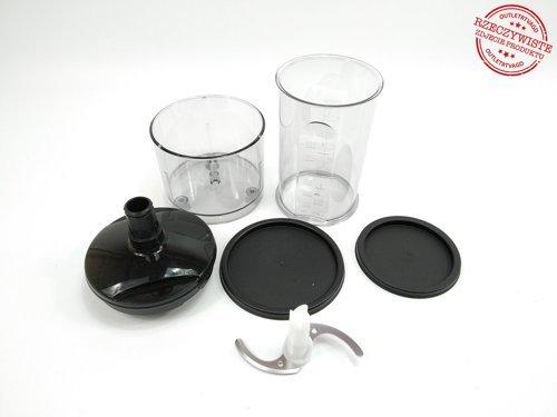 Blender ręczny BOSCH ErgoMixx MS61B6170