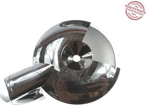 Ekspres ciśnieniowo-przelewowy DELONGHI BCO260