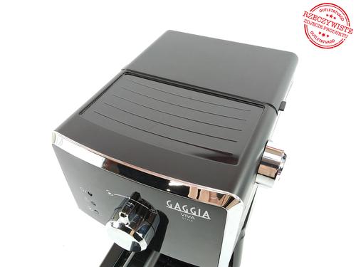 Ekspres ciśnieniowy GAGGIA VIVA STYLE RI8433