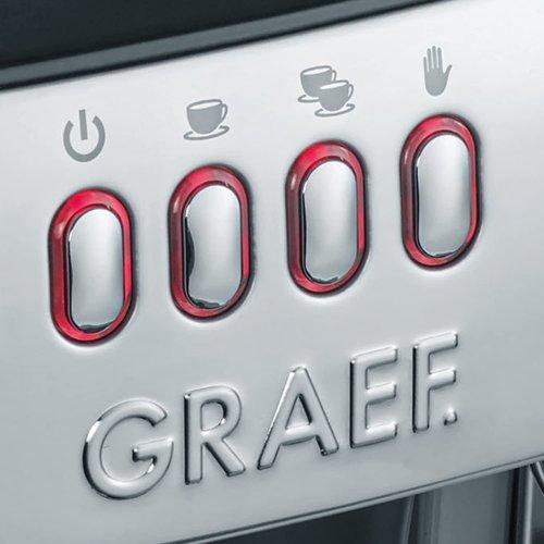 Ekspres ciśnieniowy GRAEF ES902EU Baronessa