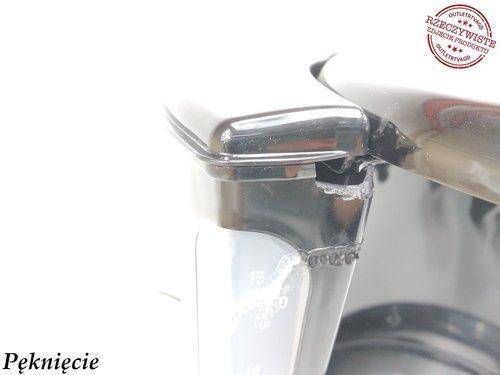 Ekspres przelewowy MOULINEX FG3608 Subito