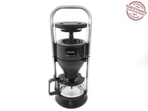 Ekspres przelewowy PHILIPS HD5408/20 Cafe Gourmet