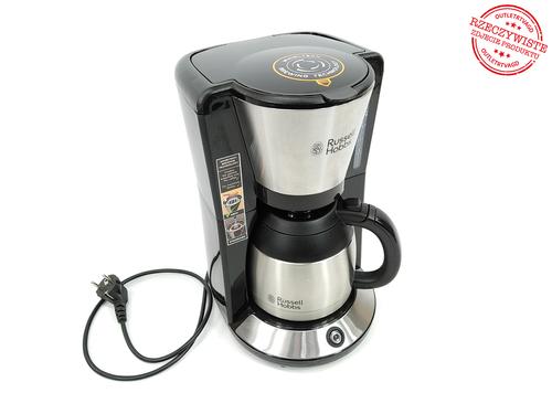 Ekspres przelewowy RUSSELL HOBBS 24020-56