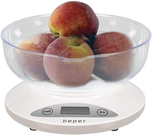 Elektroniczna waga BEPER BP.802