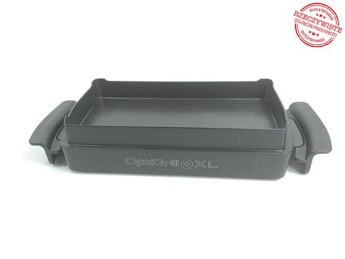 Forma do pieczenia TEFAL OptiGrill XL XA726870