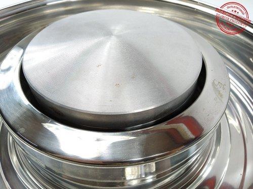 Garnek elektryczny z płytą grillową KLARSTEIN 10033779