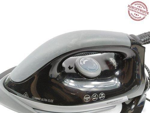 Generator pary żelazko GRUNDIG SIS8250 GMN0830