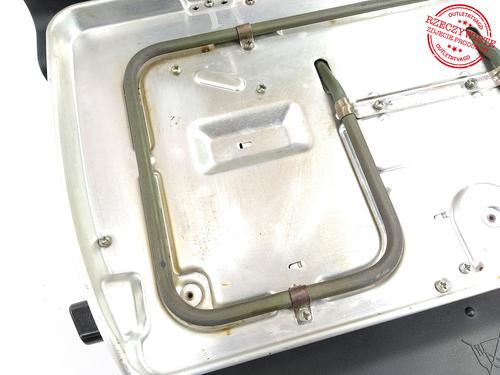 Grill elektryczny ROWENTA GR722D Optigrill
