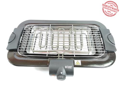 Grill elektryczny RUSSELL HOBBS 20950-56