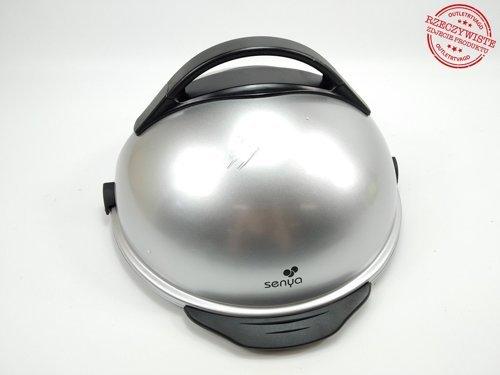 Grill elektryczny  SENYA SYCK-G043
