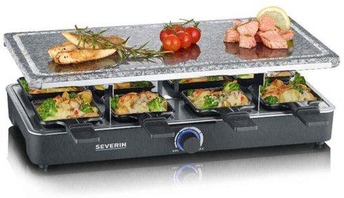 Grill elektryczny SEVERIN Raclette RG 2372