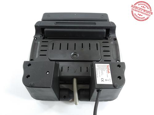 Grill elektryczny TEFAL GC750D16 Optigrill Elite