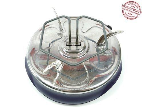 Grill elektryczny TEFAL RE511412