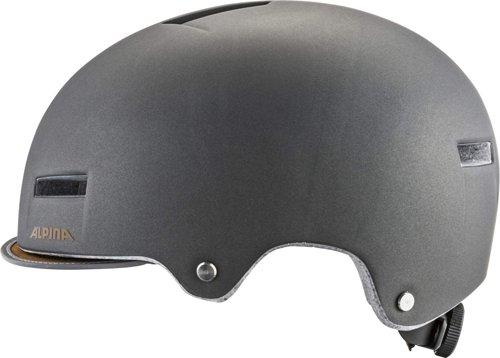 Kask rowerowy ALPINA Grunerlokka 57-61 cm