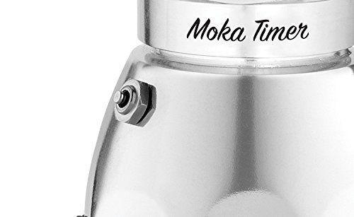 Kawiarka elektryczna BIALETTI Moka Timer 6092