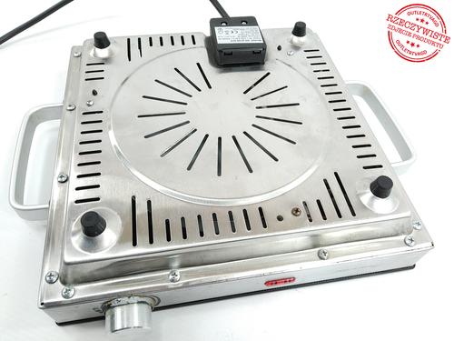 Kuchenka elektryczna Kalorik TKG CKP 1001