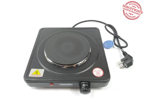 Kuchenka elektryczna Mesko ms6508
