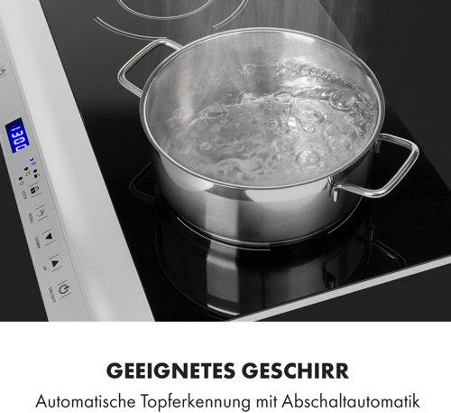 Kuchenka indukcyjna KLARSTEIN Cucinata