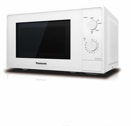 Kuchenka mikrofalowa PANASONIC NN-E20JWMEPG