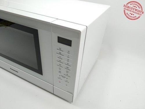 Kuchenka mikrofalowa PANASONIC NN-ST45KWEPG