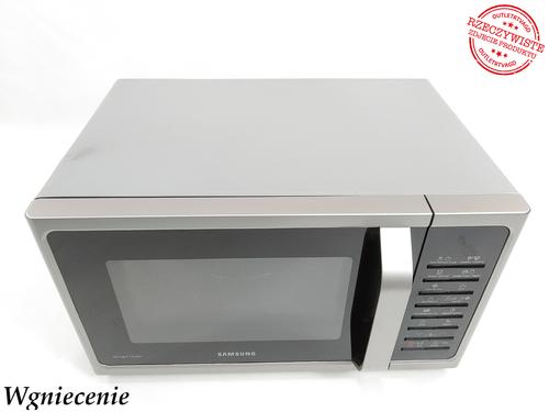 Kuchenka mikrofalowa SAMSUNG MC28H5015CS