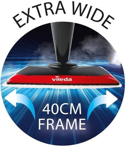 Mop parowy VILEDA Steam XXL Power Pad