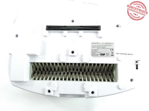 Niszczarka do papieru GENIE 580XCD