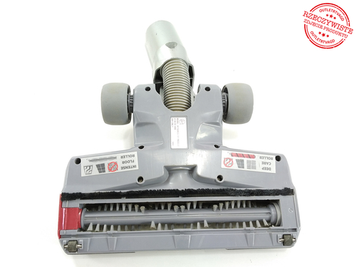 Odkurzacz akumulatorowy HOOVER H-FREE 700 HF722HCG 011