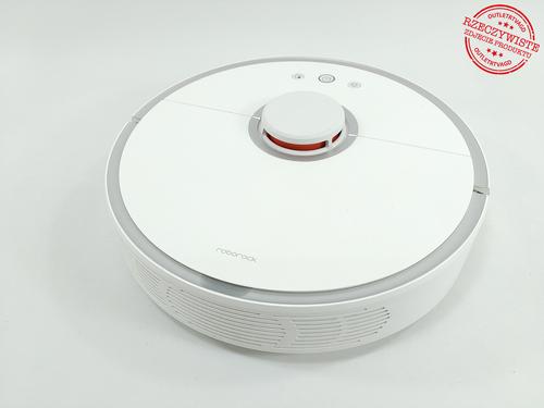 Odkurzacz automatyczny/ Robot sprzątający  XIAOMI RoboRock S5