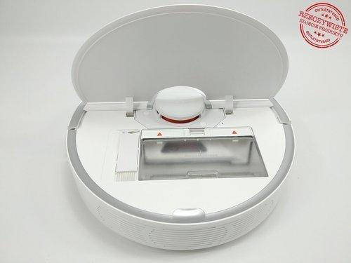 Odkurzacz automatyczny/  Robot sprzątający XIAOMI Roborock Vacuum Cleaner S50