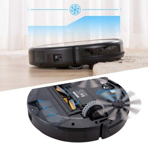 Odkurzacz automatyczny hybrydowy BAGOTTE BL509