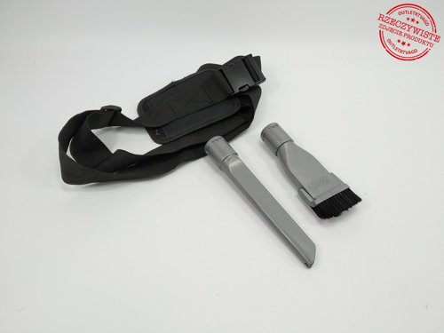 Odkurzacz bezprzewodowy BLACK DECKER CUA525BH