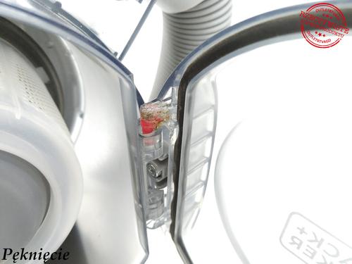 Odkurzacz bezprzewodowy BLACK&DECKER PD1820LF