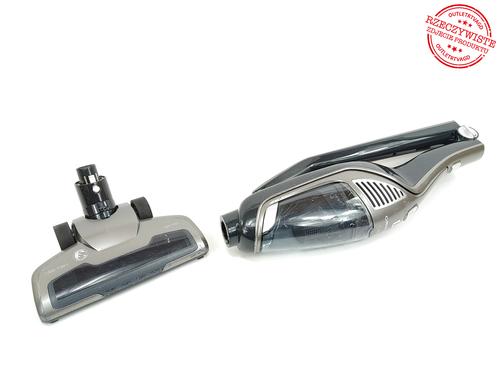 Odkurzacz bezprzewodowy GRUNDIG VCH 9832