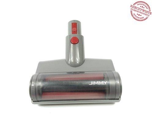 Odkurzacz bezprzewodowy JIMMY JV65 MOP
