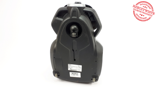 Odkurzacz bezworkowy AEG LX7-2-ÖKOX
