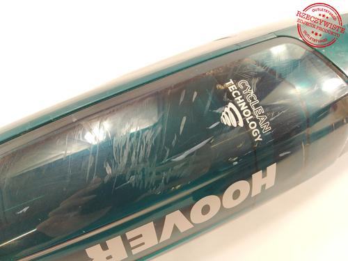 Odkurzacz bezworkowy HOOVER SB01