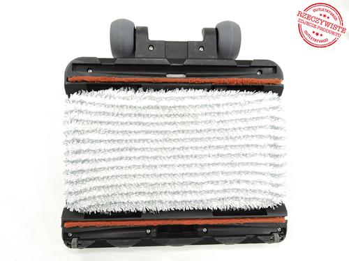 Odkurzacz i mop parowy 2w1 ROWENTA CLEAN & STEAM RY8544WH