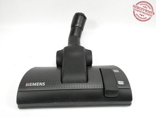 Odkurzacz workowy SIEMENS VSZ7A400