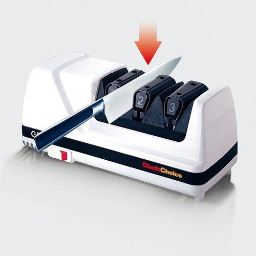 Ostrzałka do noży GRAEF CC120 Professional Edge Select