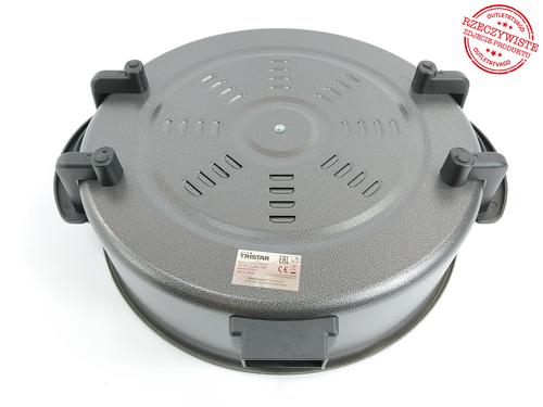 Patelnia elektryczna TRISTAR PZ 9145