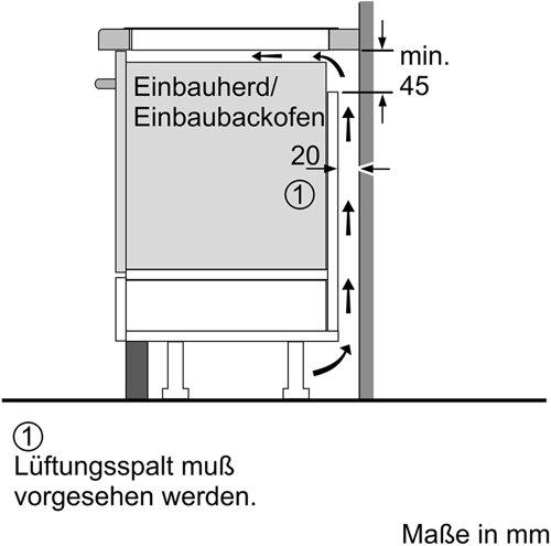 Płyta indukcyjna NEFF BOSCH T59TT60N0