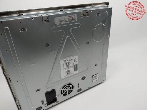 Płyta indukcyjna NEFF T56BT60N0