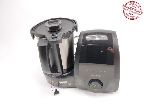 Robot kuchenny CECOTEC MAMBO 10090