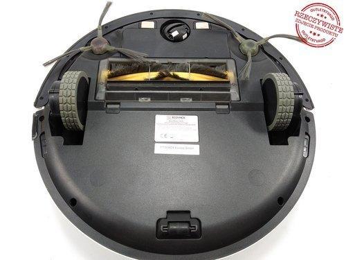Robot sprzątający ECOVACS Deebot 900