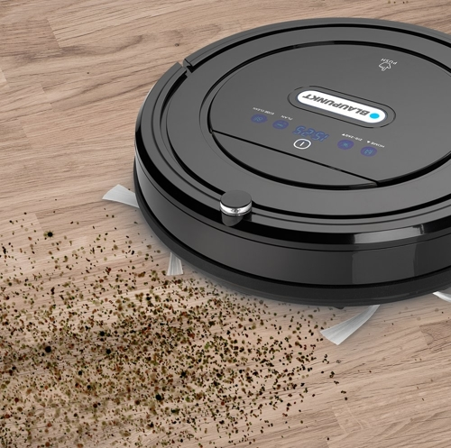Robot sprzątający / Odkurzacz automatyczny hybrydowy BLAUPUNKT BPK-VCBB1