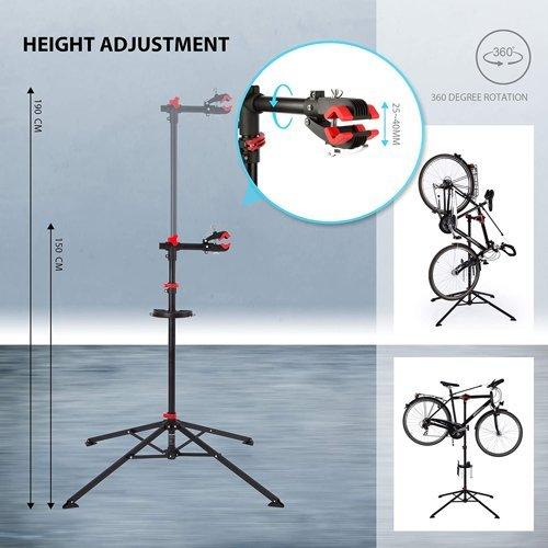 Serwisowy stojak na rower ULTRASPORT 40462282