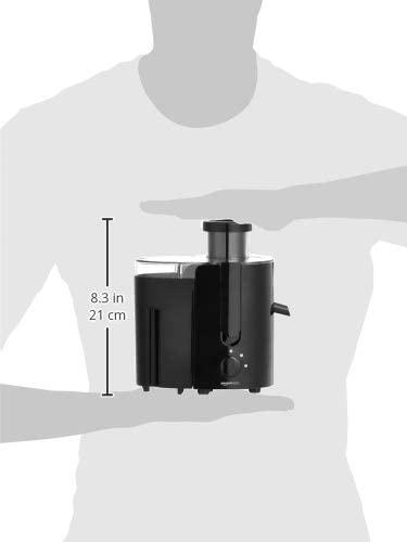 Sokowirówka AMAZONBASICS JE2802