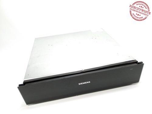 Szuflada grzewcza iQ700 BI630CNS1