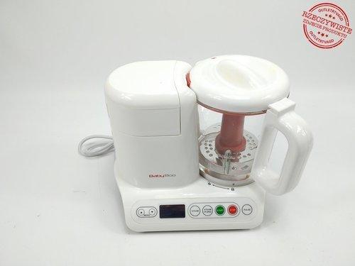 Urządzenie do gotowania dań dla dzieci H.KOENIG BB80